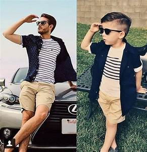 Adorable Photos of 4-Year-Old Instagram Sensation ...