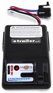 Hayes Syncronizer Brake Controller Wiring Diagram