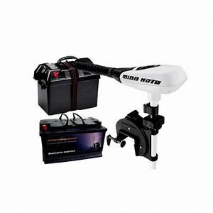 Bateau Moteur Electrique : minn kota pack tender moteur lectrique livr complet batterie 12v ~ Medecine-chirurgie-esthetiques.com Avis de Voitures