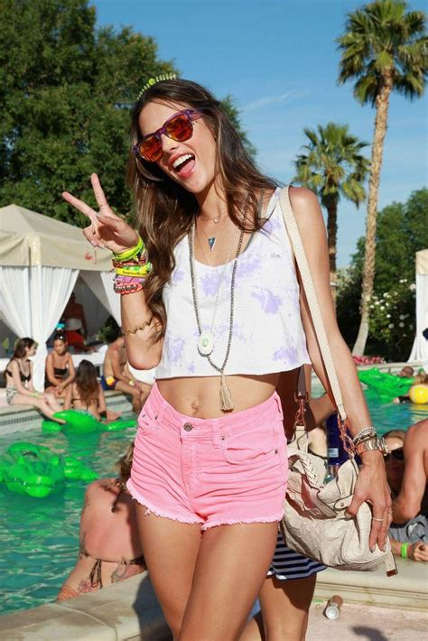 Pool Party Outfits For Girls | Home Party Ideas