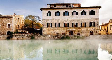 Bagno Vignoni Hotel Le Terme Albergo Le Terme Bagno Vignoni Compare Deals