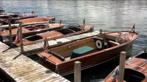 Skaneateles Ny Antique Boat Show by Skaneateles Antique And Classic Boat Show New York State