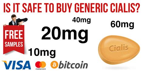 generic cialis how it works and where to buy