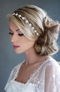 comment mettre utiliser les bijoux et accessoires cheveux With bijoux pour les cheveux mariage