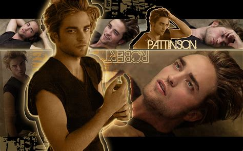 Robert Pattinson Wallpaper, Pictures, Photos, Wallpapers ...