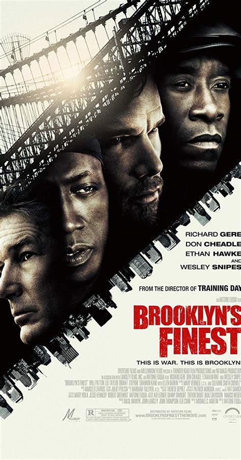 Brooklyn Finest Imdb