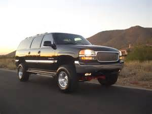 2000 Gmc Envoy Lifted - Viewing Gallery