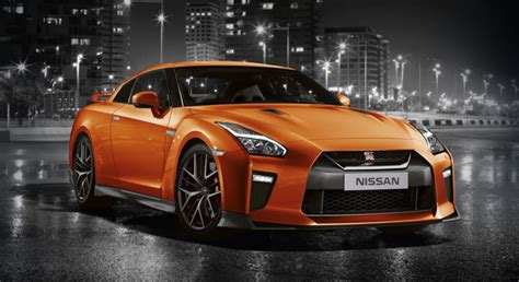 newest gtr model  nissan  cars