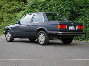 Buy Used 1986 Bmw 325e Base Coupe 2