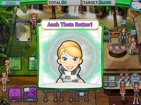 Juliette s Fashion Empire - Download Free Games for