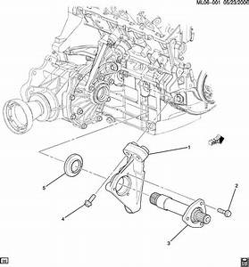 Chevrolet Equinox Bracket  Front Wheel Drive Axle Shaft  Shfused
