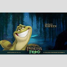 Background Collections The Princess And The Frog Wallpaper