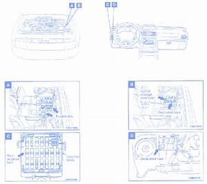 2003 Mitsubishi Montero Fuse Box Diagram 3798 Archivolepe Es