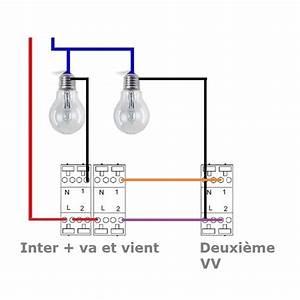 Double Va Et Vient : double va et vient elecproshop 67001d legrand ~ Nature-et-papiers.com Idées de Décoration