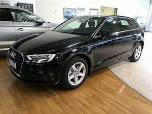 Audi A3 Sportback 1 5 Benzin 150 Hk  2018