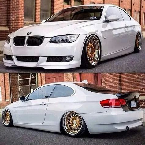 bmw 328i slammed bmw e92 3 series white slammed bmw ultimate driving