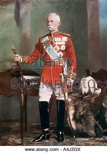 Lord Roberts, Commander in Chief of British Armies, South ...