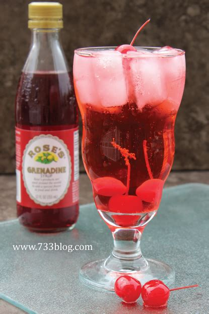 shirley temple recipe how to make a shirley temple inspiration made simple