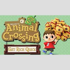 Animal Crossing New Leaf  Quick Bell Making Guide (400k In 30min!) Youtube