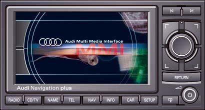 audi a4 cabriolet 2005 rns e no factory tv tuner car digital dvb t tv upgrade kit parkmyauto