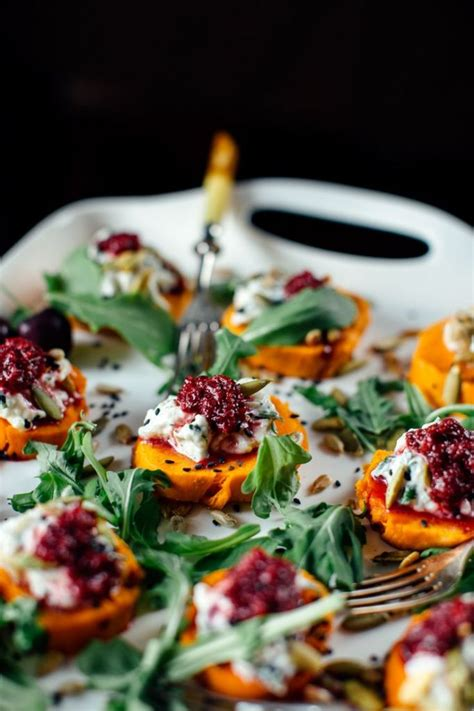 50+ Hottest Fall Wedding Appetizers We Love | Deer Pearl