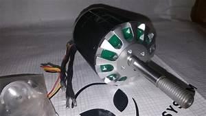 Brushless Motor Kv Berechnen : c80100 sensored outrunner brushless motor 130kv 7000w ~ Themetempest.com Abrechnung