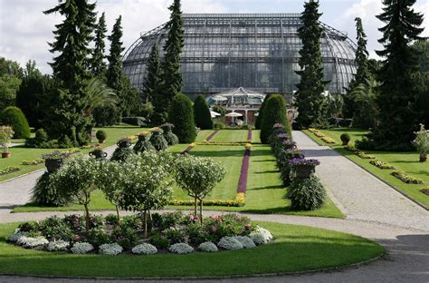 Botanischer Garten Berlin Markt by Berlin Develop Travel Belgium