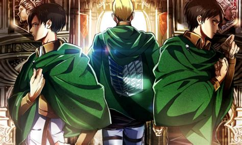 We suggest you try the file list with no filter applied, to browse all available. Attack On Titan Wings Of Freedom PC Version Full Game Free Download - The Gamer HQ
