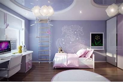 Purple Designs Child