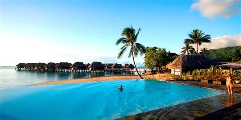 40 best tropical vacation spots in the world traveleering