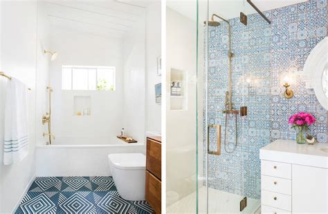 Best Tiles For Small Bathrooms by The Ten Best Tiles For Small Bathroom Spaces Porcelain