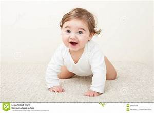 Laughing Baby Boy Royalty Free Stock Image - Image: 29058156