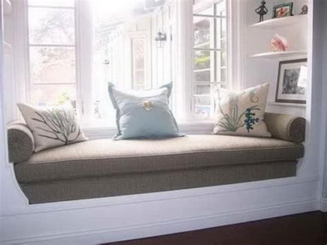 window bench cushions miscellaneous window seat cushion decorating ideas