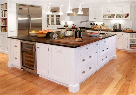how to build a custom kitchen island 70 spectacular custom kitchen island ideas home