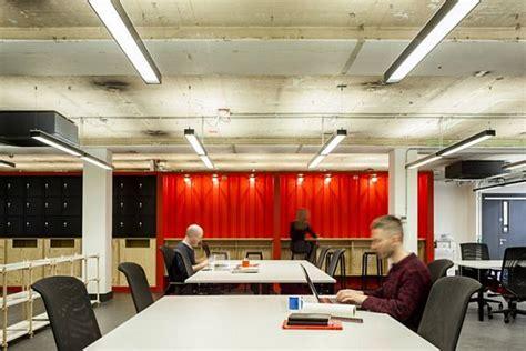 The New Uk Google Campus Interior Design