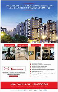 Shiva Consultants Own A Home In The Most Iconic Project Of ...