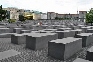 Jewish Memorial Berlin - euro-t-guide - Germany - What to ...