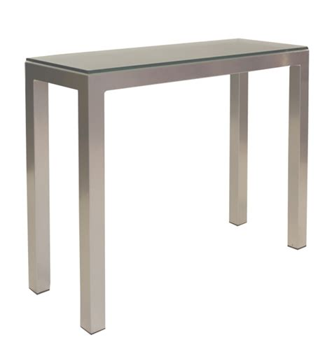 Stanley Console Table (small