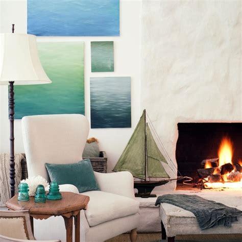 Nautical Theme Home Decorating Ideas  Nautical