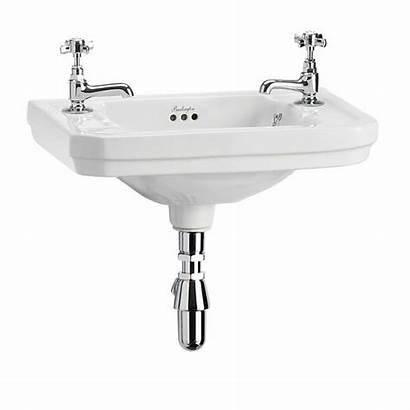 Cloakroom Basin Traditional