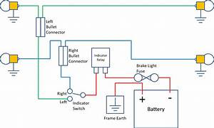 Diagram  Led Indicator Light Wiring Diagram For Full