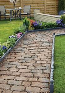 16, Amazing, Garden, Edging, Ideas, That, Add, New, Character, To, Your, Outdoor, Space