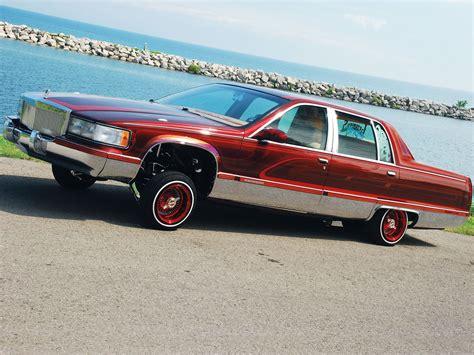 Lowrider Cadillac by 1996 Cadillac Fleetwood Lowrider Magazine
