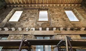Comment Isoler Un Mur En Pierre Humide : isoler un mur ainsi le risque de est quasi inexistant ~ Premium-room.com Idées de Décoration