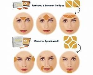parches lo ultimo contra las arrugas belleza en vena With cinta adhesiva para disimular las arrugas en el rostro