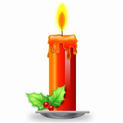 Candles Birthday Clipart Transparent Clipartmag