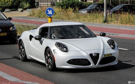 alfa romeo  launch edition  november  autogespot