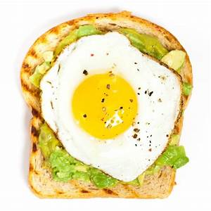 Crispy fried eggs recipe - Chatelaine