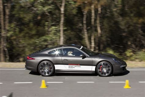 Porsche Woman With Drive Drive Day  Photos Caradvice