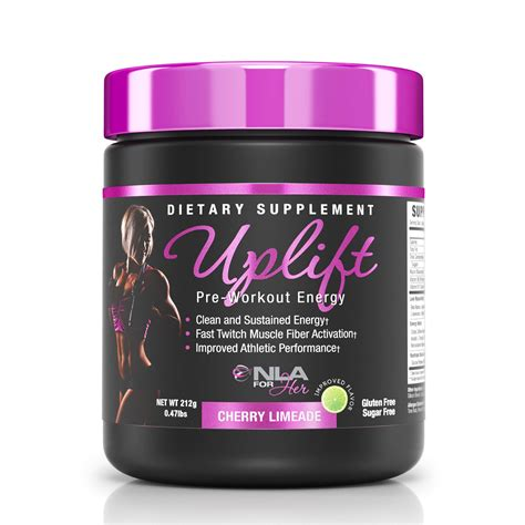 Amazon.com: NLA for Her - Her Whey - Ultimate Lean Whey